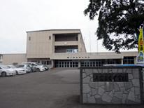 町立上富良野中学校