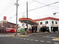 ENEOS 上富良野SS/(株)守田商会