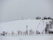 日の出公園スキー場