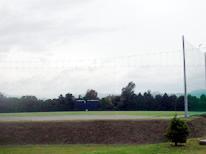 運動公園(野球場・テニスコート・ジョギングコース・多目的広場)